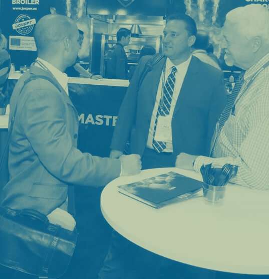 Estimate the cost of your booth